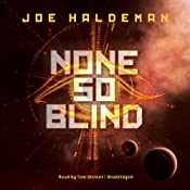 None So Blind: A Short Story Collection | [Joe Haldeman]