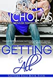 Getting It All: Sapphire Falls book four