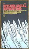 img - for Hitler's Social Revolution: Class and Status in Nazi Germany, 1933-39 (Paperback) 1967 book / textbook / text book