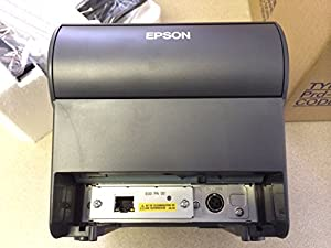 Epson C31CA85330 Corporation TM-T88V-330 ENET USB EDG PWR