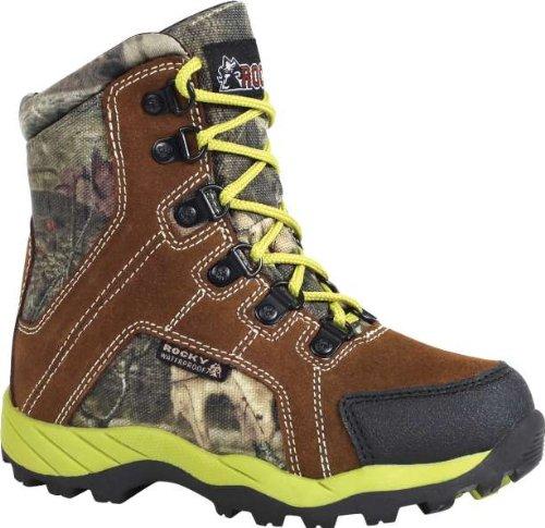 Rocky Kid's 3711 Ram Waterproof Hiker?Children's Boots