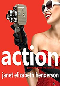 Action by Janet Elizabeth Henderson ebook deal