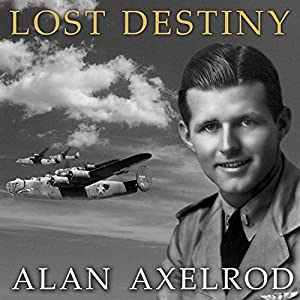 Lost Destiny Audiobook