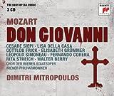 echange, troc  - Mozart : Don Giovanni