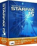 STARFAX 15 �X�[�p�[G3���f���p�b�N