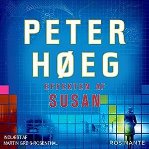 Effekten af Susan [The Susan Effect] Audiobook