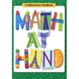 Great Source Math at Hand: Handbook Softcover Grade 5 2004