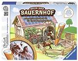 Ravensburger 00564 - Tiptoi Spiel-Set Bauernhof ohne Stift hergestellt von Ravensburger