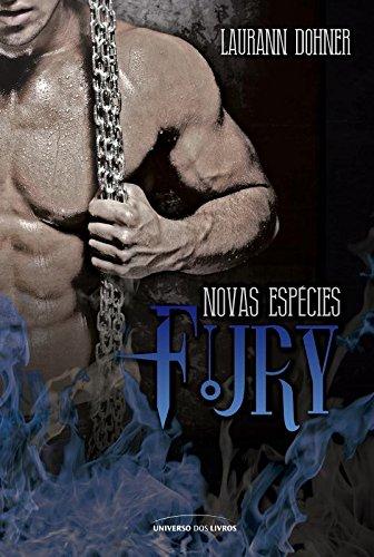 Novas Especies - Vol.1 - Colecao Fury, by Laurann Dohner