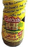 Eatons jamaican scotch bonnet jerk seasoning 11oz