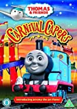 Thomas And Friends - Carnival Capers [DVD] [2009]