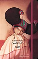 AGENDA CIVIL 2016 REBECCA DAUTREMER