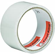 Thermwell Products Co. T94HDI Indoor and Outdoor Weatherseal Tape
