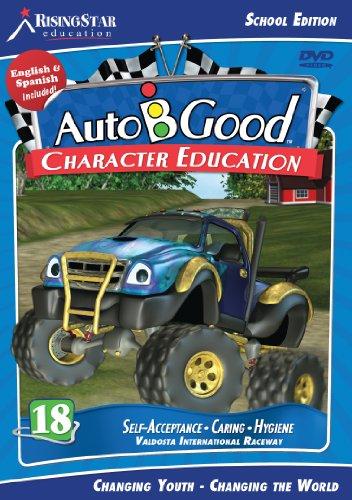 Auto-B-Good Volume 18 Self-Acceptance Caring Hygiene