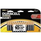 Duracell Coppertop AAA Alkaline Batteries, 20 Count
