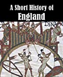 img - for A Short History of England [Illustrated] book / textbook / text book
