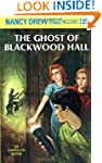 Nancy Drew 25: The Ghost of Blackwood...