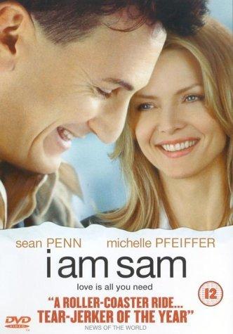 I Am Sam [DVD] [2002] by Sean Penn