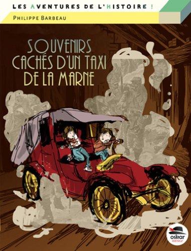 Les voix de l'histoire (1) : Souvenirs cachés d'un taxi de la Marne