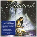 Century Child by Nightwish Extra tracks, Import edition (2002) Audio CD
