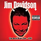 Jim Davidson: The Devil Rides Out  by Jim Davidson Narrated by Jim Davidson