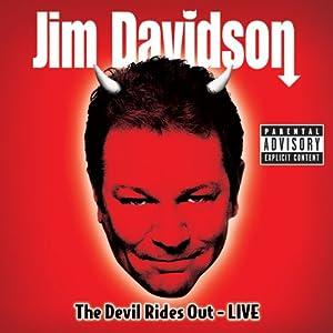 Jim Davidson Performance