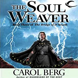 The Soul Weaver Hörbuch