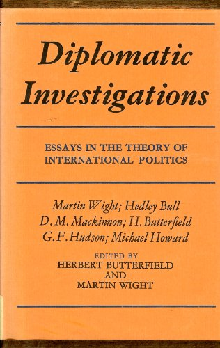 the marxist theories of international relations politics essay Marxian view of international politics is identical with its view of politics just as  politics within a state involves a continuous struggle between the two contending .