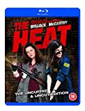 The Heat [Blu-ray]