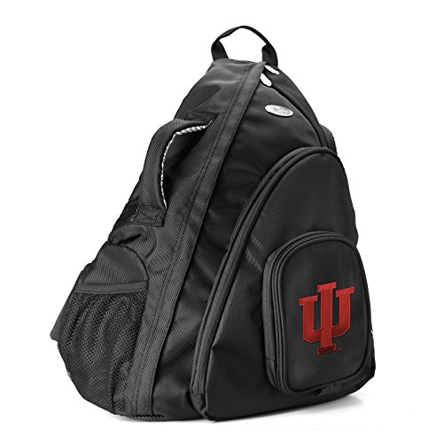 ncaa-indiana-hoosiers-travel-sling-backpack-19-inch-black-by-denco
