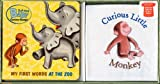 Curious-Baby-My-First-Words-at-the-Zoo-Gift-Set-Curious-George-Book--T-shirt-Curious-Baby-Curious-George