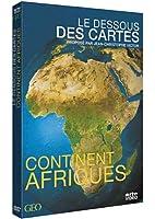 Le Dessous des cartes - Continent Afriques