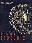 Art et artisanat des Indiens iroquois...