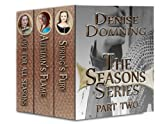 The Seasons Series - Part 2 (The Seasons Series Box Set)