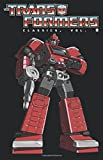 Transformers Classics Volume 8