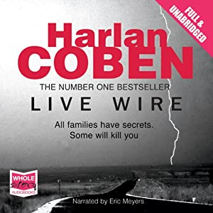 Live Wire | Livre audio