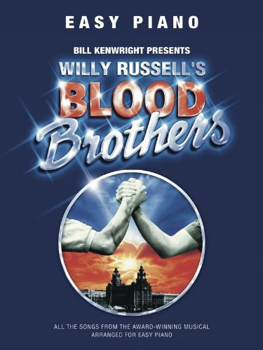 willy-russell-blood-brothers-easy-piano