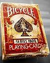 Bicycle 1800 Vintage Series Playing C…