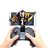 Green House-IPEGA Blutooth Game Controller Wireless Telescopic Gampad Joystick Support Android/IOS/PC