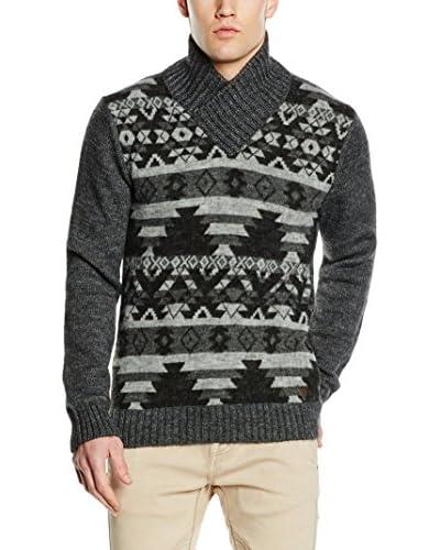 Guess Pullover grau