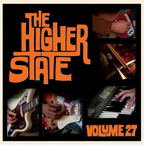 HIGHER STATE - VOLUME 27 (DLCD)