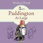 Paddington at Large   Michael Bond