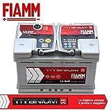 FIAMM L380P Batterie