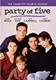 Party of Five: Season 4
