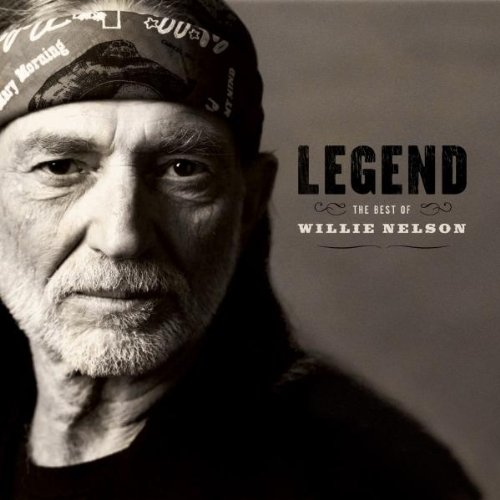 Legend: Best of Willie Nelson