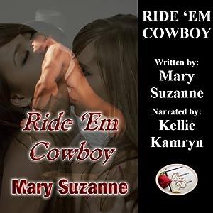 Ride 'Em Cowboy Audiobook