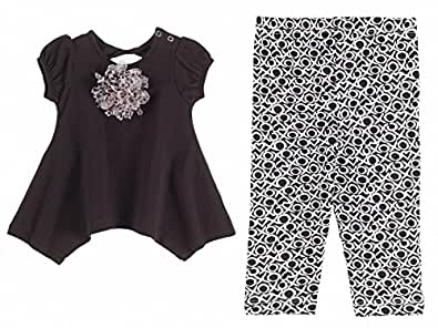 Ganz Baby Fashion Top With Pants
