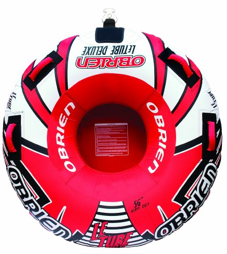 O'Brien Le Tube Deluxe Inflatable Tow Tube