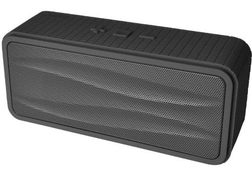 Divoom Onbeat 200 Black Bluetooth Portable Speaker With Mic For Apple Iphone 5, 4S, 4, Ipod, Ipad, Mac, Tablet, Samung Galaxy S3, S2, Windows, Latptop, Mp3 Player-Official Usa Seller