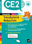 Vocabulaire-R�daction CE2
